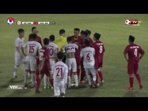HAGL JMG - U19 Vietnam