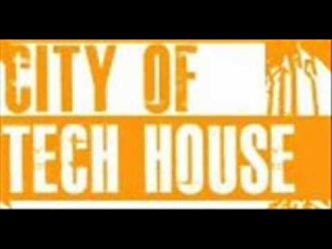 Tech-House & Detroit-House Sessions 11: Remixed by Rogério Mello