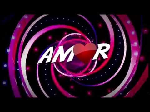 Renny Ft. Joey Montana - Ay Amor (Lyric Video)