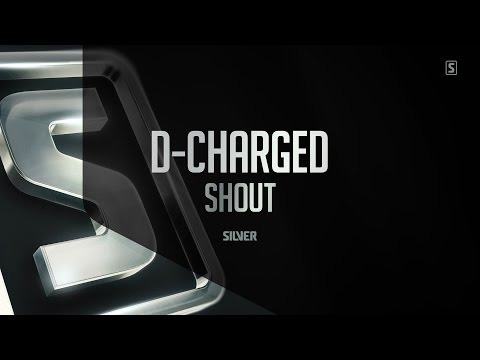 D-Charged - Shout (#SSL064)