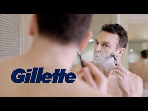 Gillette commercial的懶人包(影音整理) @懶人部落 | 熱門懶人包