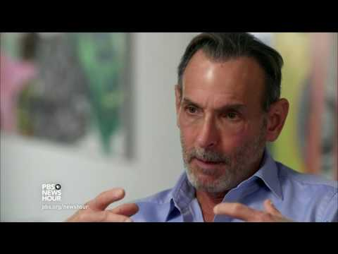 One painter on why understanding art is as simple as looking