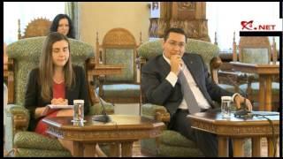 Ce nu s-a spus la intalnirea dintre premierul Ponta și presedintele Basescu in 14 iulie 2014