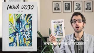 Video 2E91n89GmZQ: Esperanto-gazetoj tra la tuta mondo: Orienta Azio