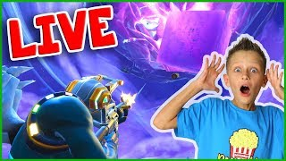 New SEASON 6 Battle Pass Live!!!