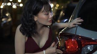 Giả tặng xe ô tô thử lòng bạn gái và cái kết   Đừng bao giờ khinh thường người khác 4YOUNGTV tập 7