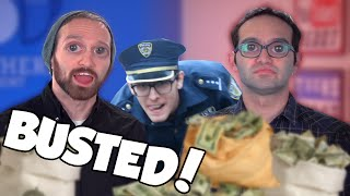 Content Cop - FINE BROS & The Revenue Machine