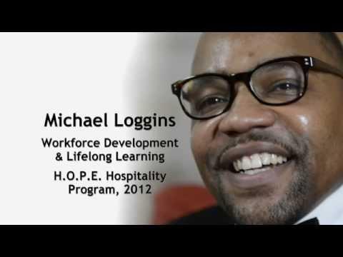 UDC Ambassador Profile - Michael Loggins