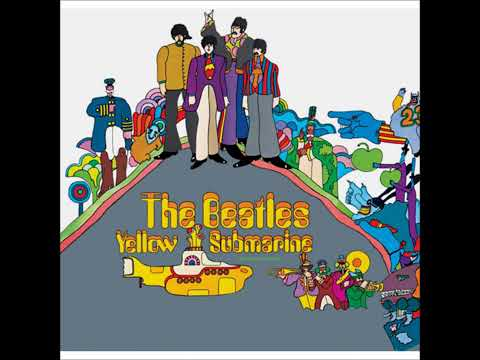 The Beatles - Sea Of Times