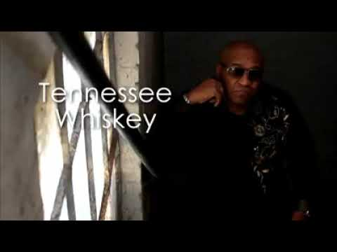 Tennessee Whiskey Omar Cunningham