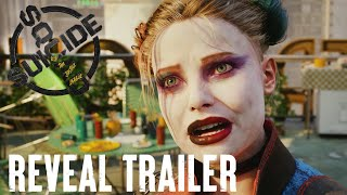 Suicide Squad: Kill the Justice League Official Teaser Trailer