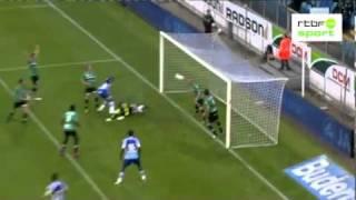 Trận thi đấu bi hài và quả penalty siêu hài  ^^!