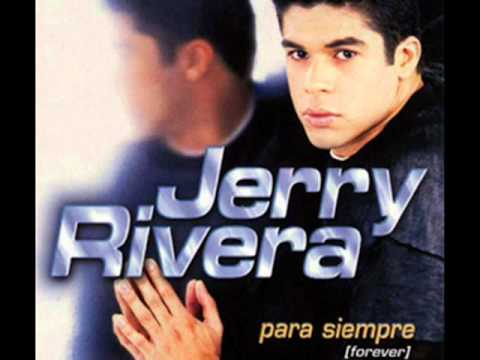 Jerry Rivera discografia 1989 -2011.wmv