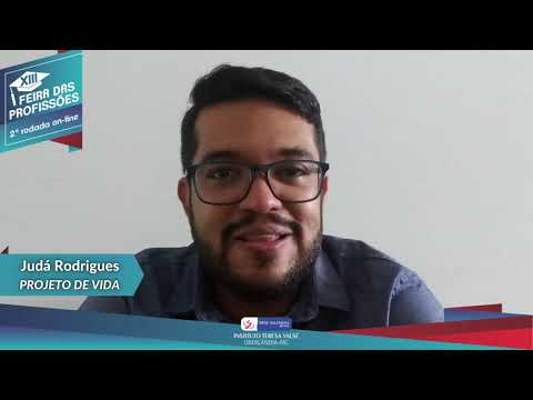 XIII Feira das Profissões ITV (Judá Rodrigues)
