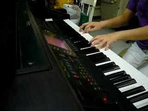 Hana Kimi 花样少年少女 - S.H.E 怎么办 (Piano Version)