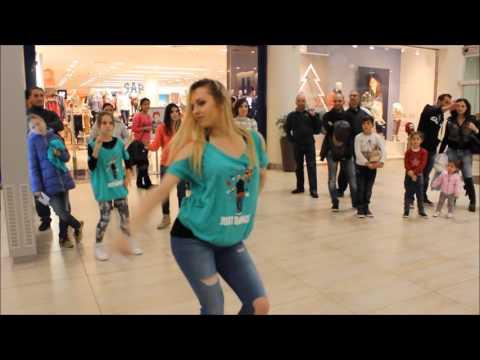 Just Dance 2016 - Rabiosa (Dance Style Crew Cyprus)