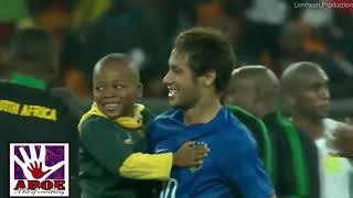 10 Minutes Most Beautiful Moments of Respect in Sport