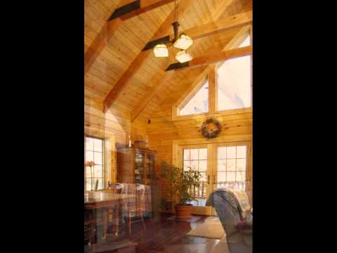 Wisconsin Log Home Builder-JG Develoment, Inc.
