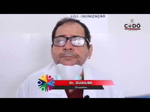Prefeitura de Codó inicia a vacinação com os profissionais da saúde que atuam no combate a covid-19