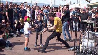 Shellac - End of Radio - Live @ Primavera Festival, Barcelona - 06/2018