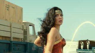 """""""Mujer Maravilla 1984"""". Escena inicial. Oficial Warner Bros. Pictures (HD/SUB)"""