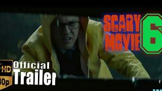 SCARY MOVIE 6 (2018) teaser Trailer