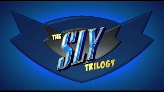 Sly trilogy ps vita :  bande-annonce