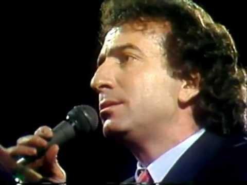 Festival de Viña 1984, José Luis Perales, Y cómo es él