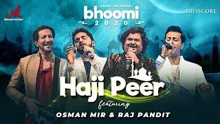 Haji Peer – Salim Sulaiman Osman Mir (SUFISCORE) Video HD