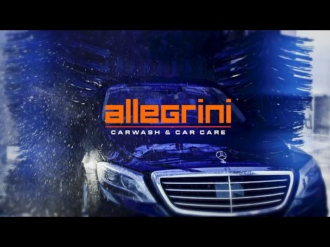 ALLEGRINI CARWASH & CAR CARE
