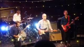 Robert Forster Live Glasgow - Don't Let Him Come Back