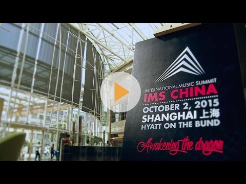 IMS China 2015 Recap