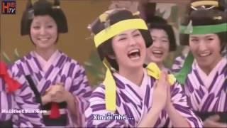 Gameshow hài hước Nhật Bản - www ghebet com vn