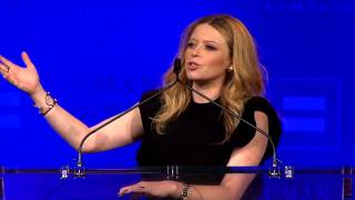 Natasha Lyonne Receives HRC's Ally For Equality Award