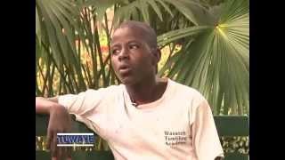 TUWAYE ALLAN KAKURU (RAZOR-BLADE) OMWANA W'OKULUGUUDO PT1