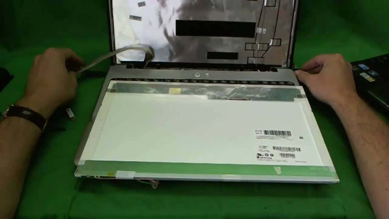 How to Take a Screen Shot With an HP Pavilion Techwalla.com. Disassembly  instructions ...