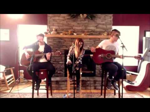 Gravity - Against The Current [StageIt 15/10/2014]