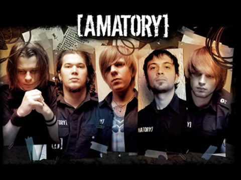 [AMATORY] - Нас никто не остановит (новый альбом VII)