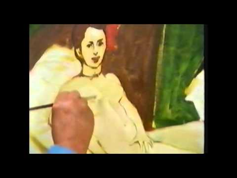 Tom Keating On Painters - Manet