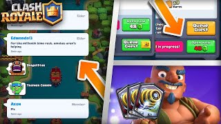 25 Things Players HATE in Clash Royale! (Part 30)