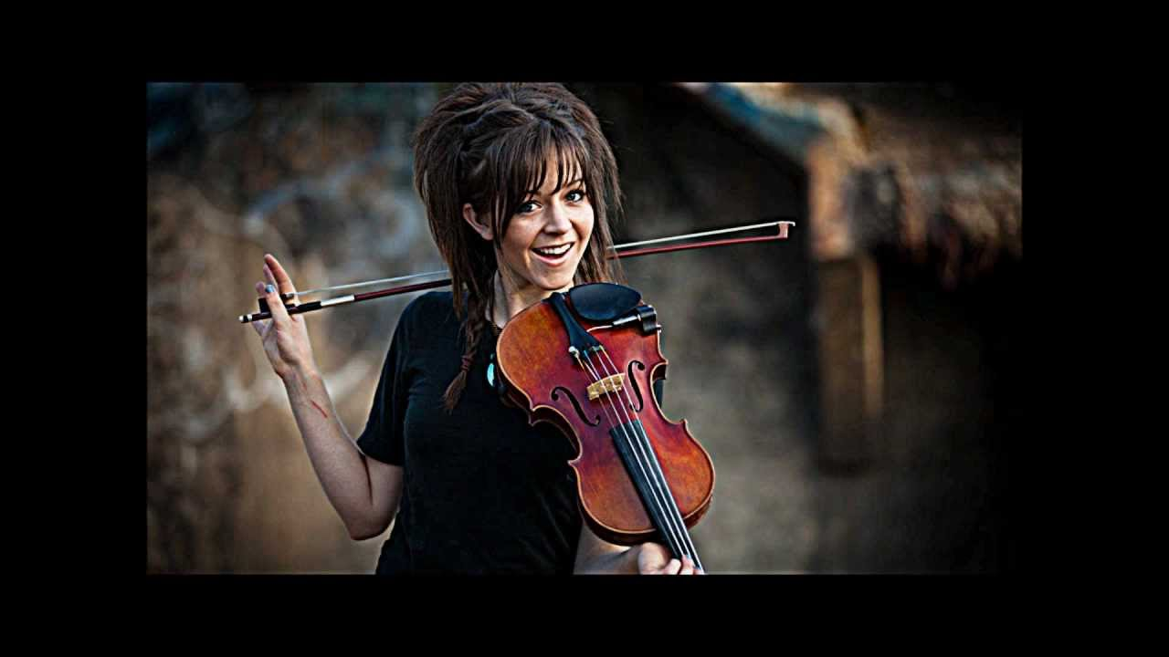 Lindsey Stirling - Moon Trance (HQ) - YouTube