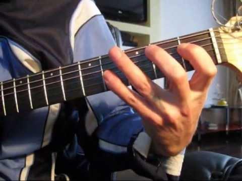 Андрей Алексин - Крик журавлей Песни под гитару