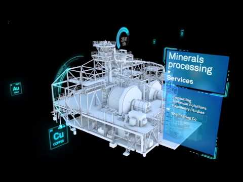 Minerals Processing