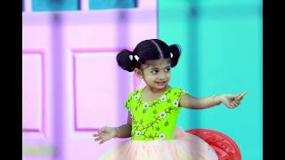 Kids fashion shoot at the shooting spot Hyderabad