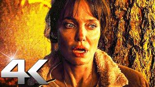 THOSE WHO WISH ME DEAD Trailer 4K (ULTRA HD) Angelina Jolie