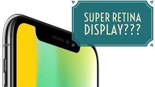 What is Retina Display? iPhone X [Hindi]
