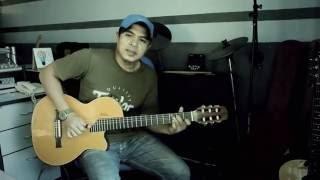 Terakhir (Sufian Suhaimi) - Fingerstyle, Classical, Cover, Instrumental, Akustik, Acoustic Guitar