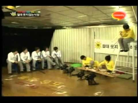 Super Junior - Thai Sub ห้องอาหารห้ามหัวเราะ