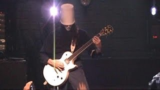 Buckethead: Culture Room - Fort Lauderdale, FL 10/26/08