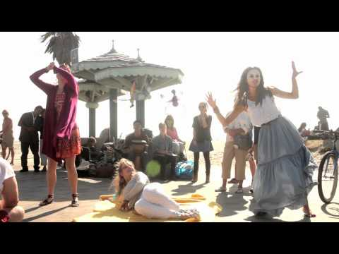 Guerrilla Theatre Venice Beach
